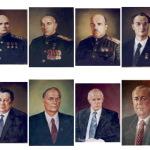 Руководители атомной отрасли