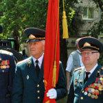 «Сибирский батальон» — 40