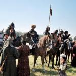 Мощь и сила русского духа(Бородино и Молодинская битва)
