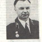 Нестеренко Константин Артемович