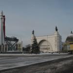 «Росатом» построит на ВДНХ музей атомной энергетики