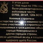 Юбилей строительного комплекса Новоуральска