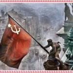 УВАЖАЕМЫЕ ВЕТЕРАНЫ! Поздравляем Вас с 70-летием Великой Победы!