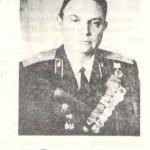 Большедворский Степан Александрович