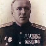 Журавлев Михаил Иванович