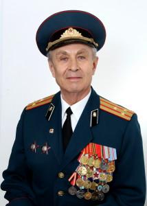Чередов А.И.