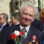 Кухарчуку Владимиру Степановичу – 95 лет!
