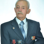 Воспоминания Губанова Валерия Юрьевича
