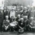 Строительные организации войсковые части, военно-строительные отряды