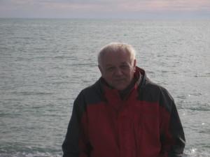 Золотухин Сергей петрович
