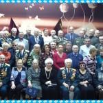 Войсковая часть 20161 — 70 лет атомной отрасли!