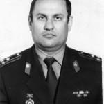Воспоминания полковника милиции в отставке Буня Владимира Ивановича