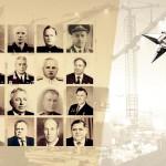 Строители атомной отрасли Герои Социалистического Труда