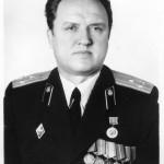 Воспоминания Колдина Валерия Сергеевича