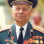 Гребенюк Григорий Федорович (18.08.1924 г. – 17.04.2010 г.)