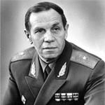 Памяти героя–чернобыльца Савинова Юрия Михайловича