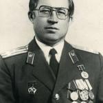 Воспоминания Удодова Валерия Григорьевича