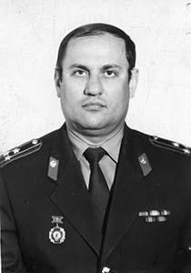 Владимир Бунь
