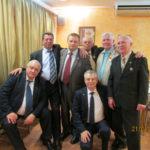 Памятная встреча офицеров-ветеранов ВСЧ АЭП