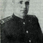 Полковник в отставке МАРТЫШКОВ Александр Максимович