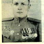 Полковник в отставке ЯНЧУК Кирилл Алексеевич