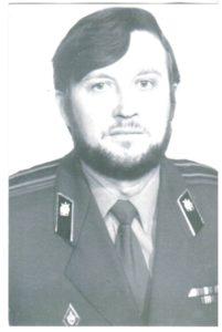 Жизневский