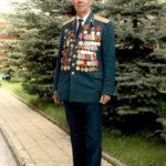 Поздравляем!  Тарасову Борису Фёдоровичу исполнилось 94 года