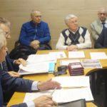О заседании Комитета Союза офицеров-ветеранов ВСЧ АЭП от 20 октября 2016