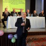 Фоторепортаж с отчётного собрания Калужской региональной организации