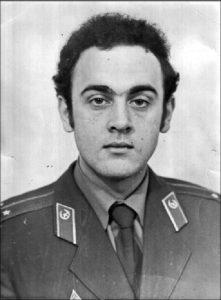 demeshkevich