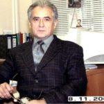 С юбилеем, Валерий Фёдорович Шилов!