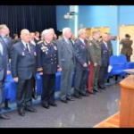 5 лет Ассоциации выпускников ВВВСКУ (видео)