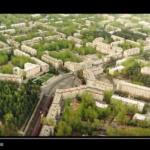 Военные строители (Томск-7-Северск)