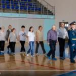 Ветераны-Спорт-Жизнь (Томск-7 Северск)