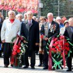 Обнинск. Митинг памяти жертв радиационных аварий 26.04.2017