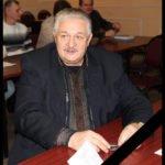 Памяти Курганского Виталия Ивановича (28.09.1947 – 05.05.2017)