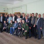 25 лет Калужской организации «Мужество»