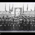 Войсковая часть 01060 — ЗДРАВИЯ ЖЕЛАЕМ — Свердловск-45