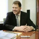 Поздравляем! Ерёмичеву Вадиму Георгиевичу — 60 лет!