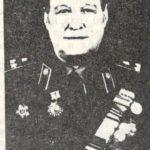 Полковник в отставке Гуревич Михаил Михайлович
