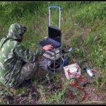Кыштымская трагедия, восточно-уральский радиоактивный след