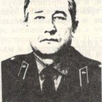 Майор в отставке Дидковский Павел Фёдорович