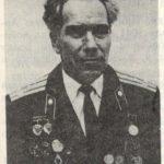 Полковник в отставке Дресвянин Сергей Степанович