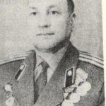 Майор в отставке Кочетков Сергей Степанович
