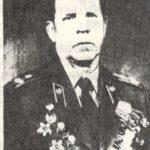 Полковник в отставке Чепов Григорий Иванович