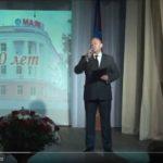 Видео из Электростали. 60 лет со дня ядерной аварии на производственном объединении «Маяк»