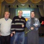 Вести из Электростали от Геннадия Масляева