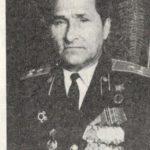 Полковник в отставке Коротаев Ефим Афанасьевич