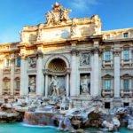 Невероятные шедевры архитектуры: Фонтаны Бернини