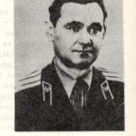 Подполковник в отставке Коростошевский Яков Ильич